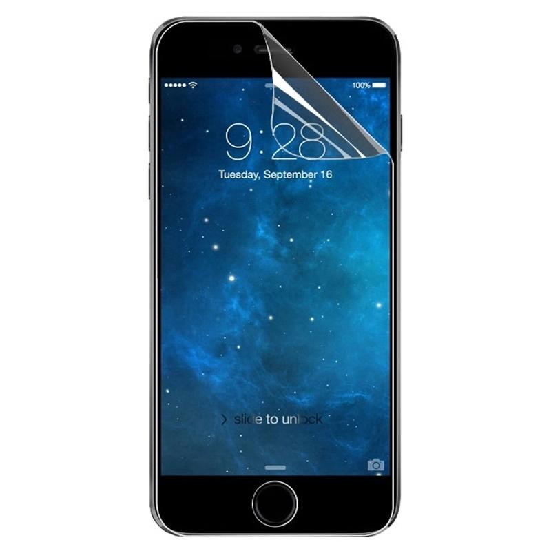 Full Body HD Clear front Screen Protective Film For iphone 7 5 5s SE 6Plus 6 6s Plus Guard Screen Protector /MOQ