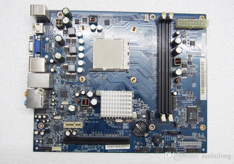 Carte mère Acer Aspire X1200 Carte AMD AM2 Socket DA078L Boxer 07160-1 48.3v001.011