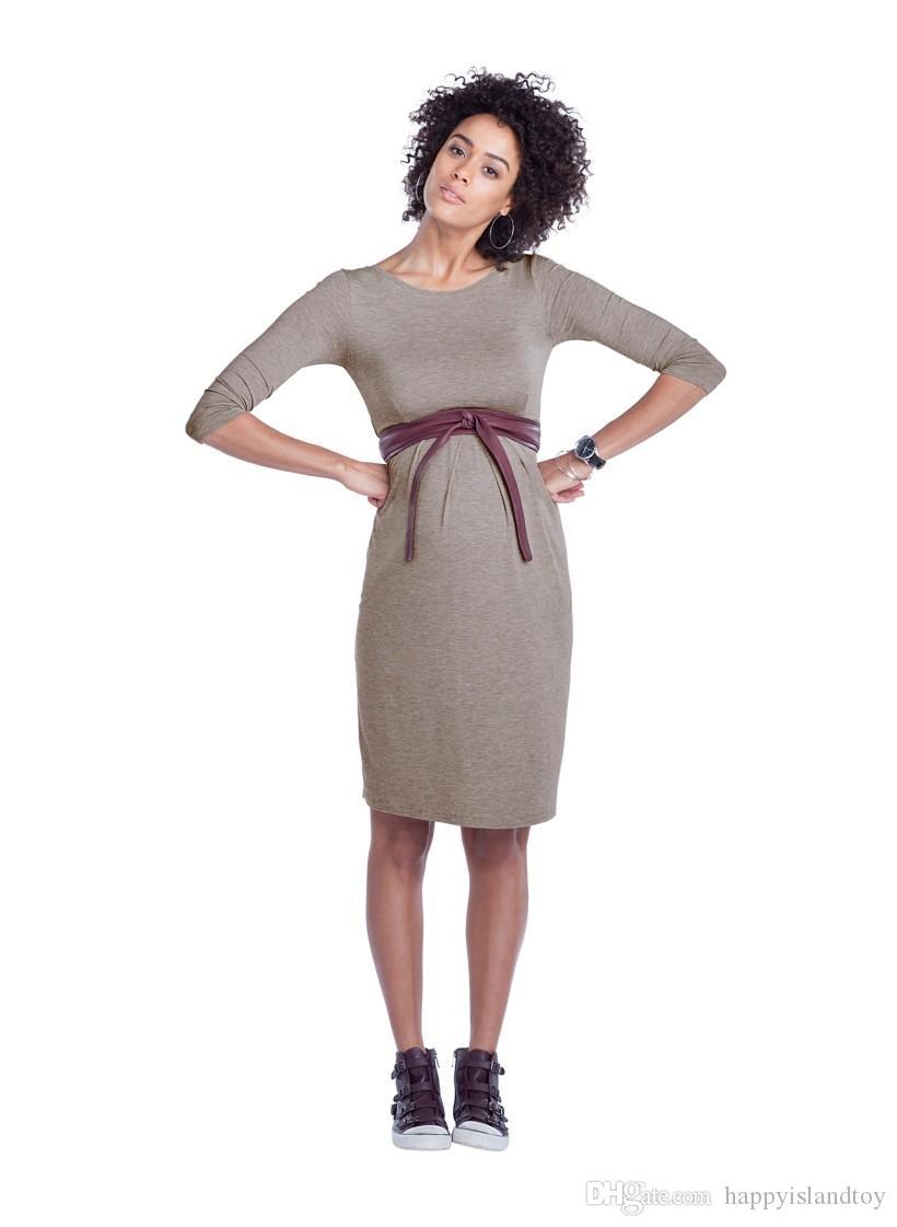 elegante kleider umstandsmode 5bbd1d