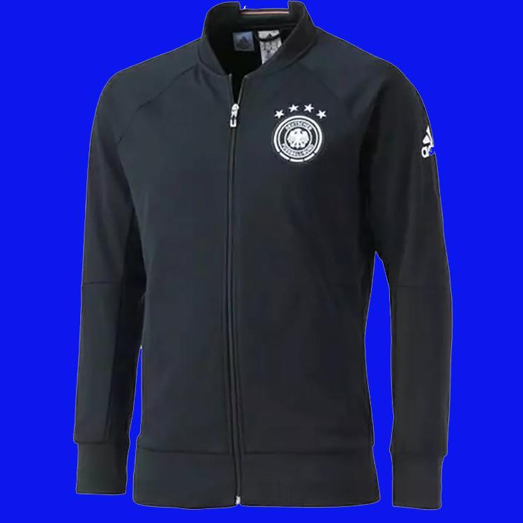Deutsche nationalmannschaft jacken