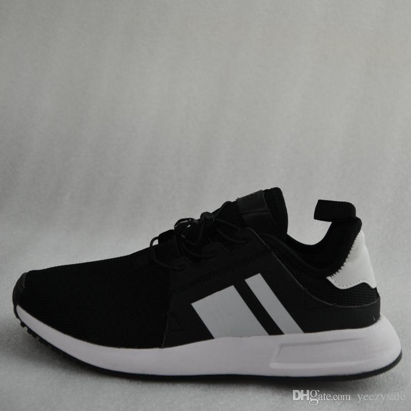 super popular b0486 40742 2019 2018 Wholesale XPLR MenS Casual Running Shoes Top Quality Trainers  Athletics Discount Sneakers Eur 36 45 With Box From Yeezysale, 71.07   DHgate.Com