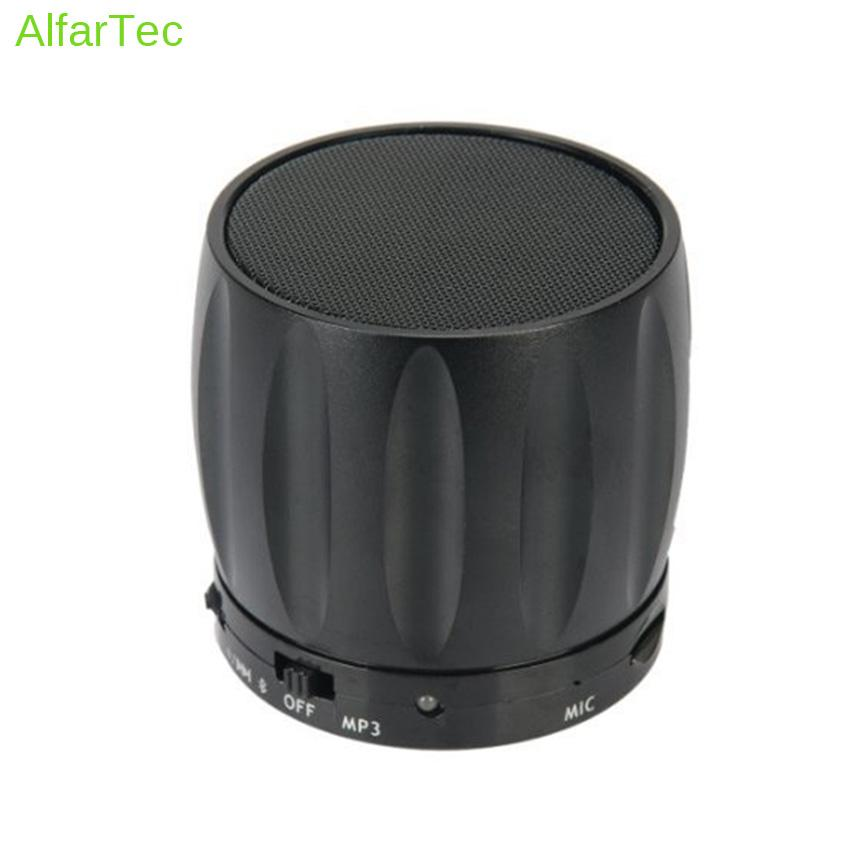 42affd09f30 2019 Wholesale Portable Mini Bluetooth Speakers S13 Wireless Sound Box  Speaker Subwoofer With MP3 Player Support SD Card From Mung