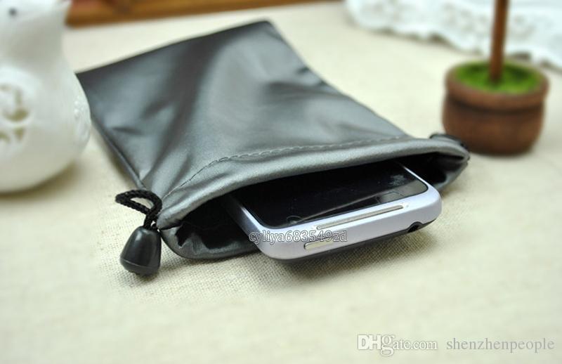 Case Cover impermeabile universale borsa il trasporto sacchetto di trasporto tasca su misura Logo Smartphone, MP4, GPS, vetro, cellulare Power Bank