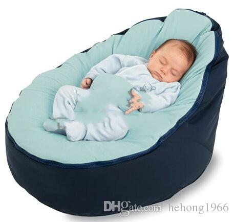 2018 Bean Bag Portability Chair Baby Sleeping Bags Bed