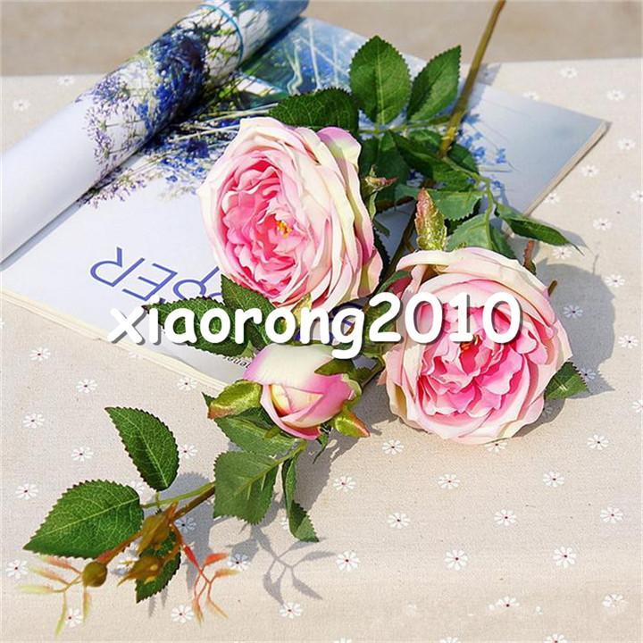 Европейский Поддельный Роза 95 см / 37,4