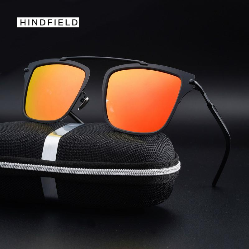 ad9cad2366 Wholesale Leisure Square Polarized Glasses Men Mercedes Vintage Sunglasses  Women Brand Design Glasses Goggles Oculos De Sol Masculino Circle Sunglasses  ...