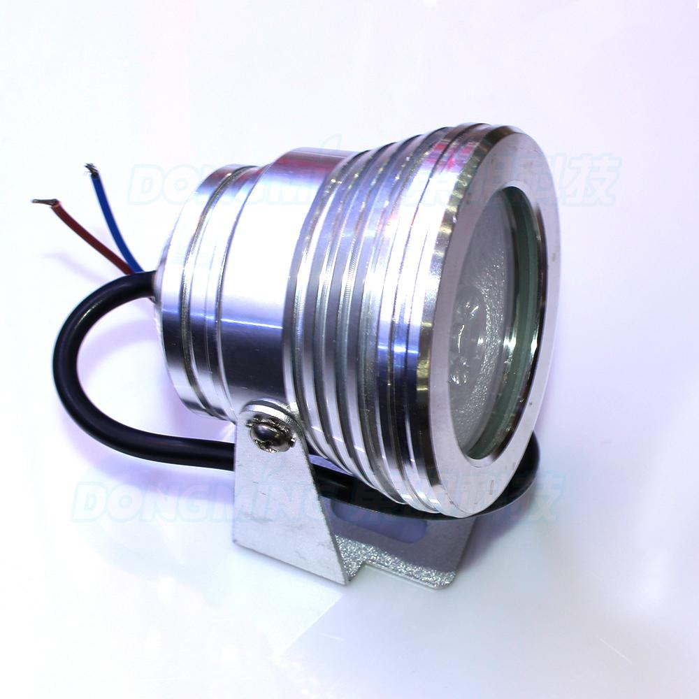 Wholesale- AC 85-265V 3W Underwater Led Lights Rgb Ip68 Waterproof ... for Underwater Led Lights For Fountains  55nar
