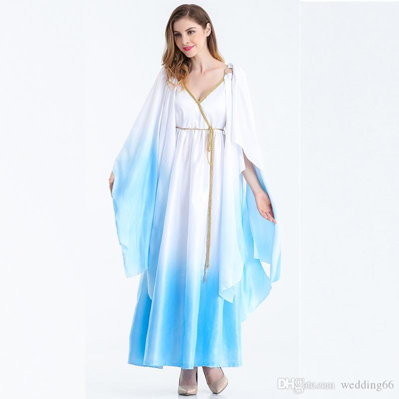 Online Buy Wholesale Greek Goddess Gown From China Greek: Cosplay Festival Costume Cleopatra Greek Goddess Dresses