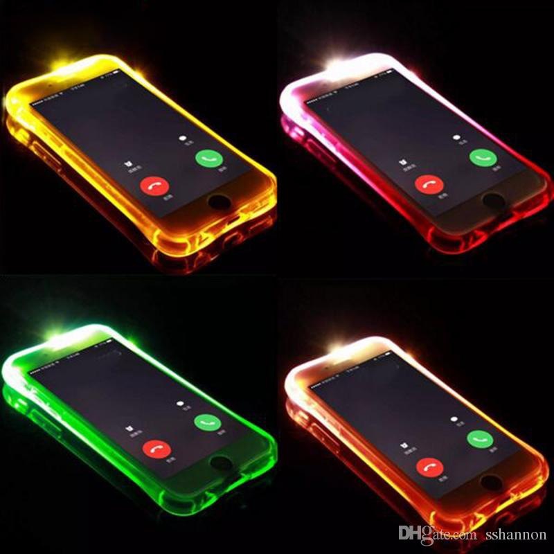 iphone light up for no reason