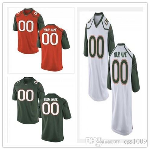f44868bd9 ... cheapest australia 2018 cheap custom miami hurricanes college football  jersey men women youth personalized any name