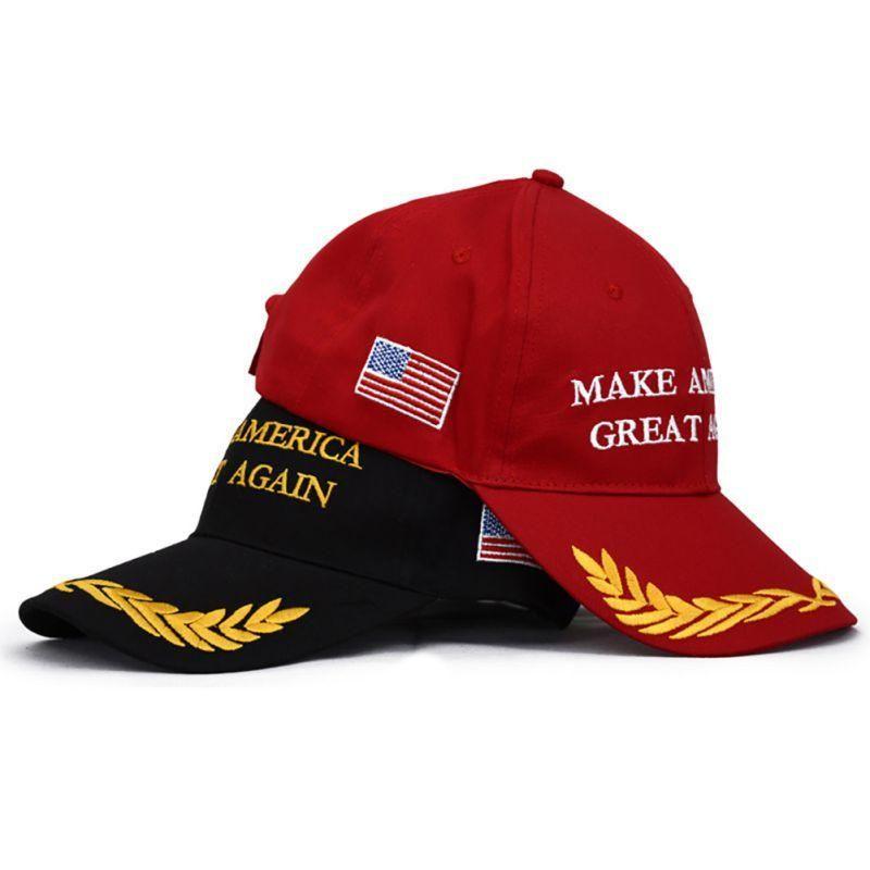 e96d6b247f6 Make America Great Again Hat Donald Trump Cap For President Hat GOP  Republican Adjust Mesh Baseball Cap Patriots Hat Trump HOT!! UK 2019 From  Eletech