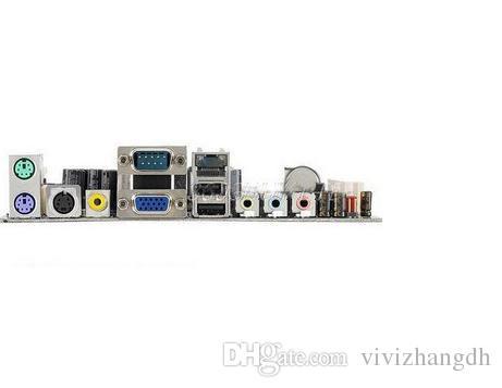 VB7001 17 * 17 MINI-ITX POS 100 % 시험 완벽한 품질 현금 마더 보드 게임 보드 사용
