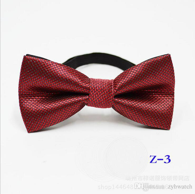 Children's bow tie, boy's Korean version, English tide student activities, baby performance, children's performance, bow tie, girl's fashion