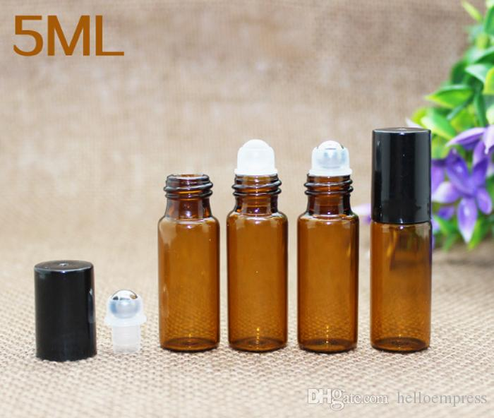 acheter moins cher usine prix carton 5 ml rouleau sur rouleau bouteilles pour les huiles