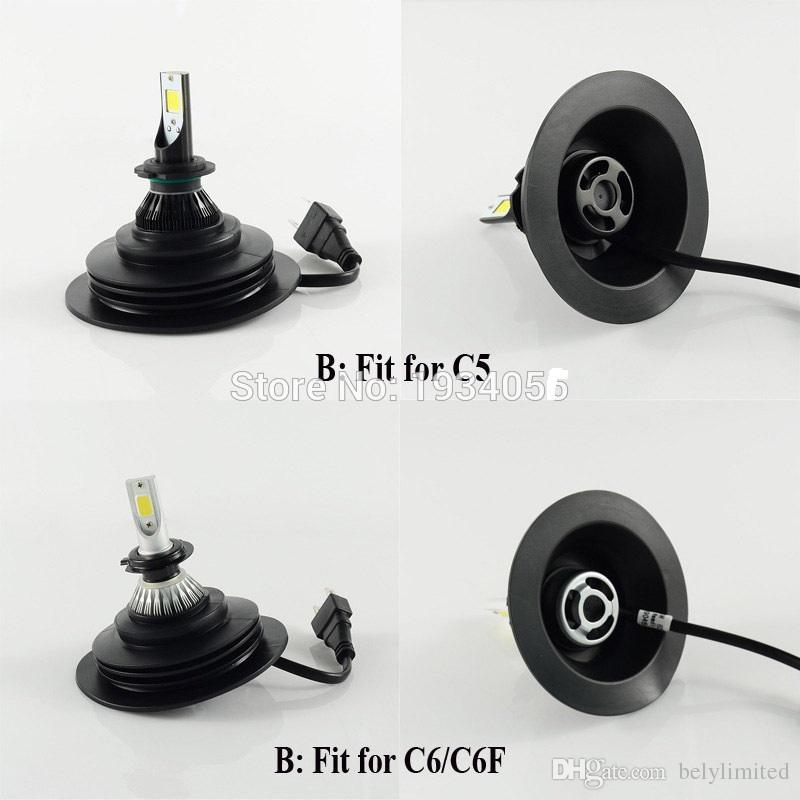 자동차 오토바이 헤드 라이트 액세서리 방진 먼지 커버 고무 LED 제논 HID 헤드 라이트 / 키트 H1 H3 H4 H7 H8 H9 H9 H11