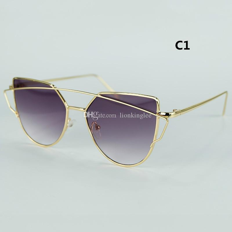 91e1566c1e55 2019 2017 Kids Boys And Girls Fashion Sunglasses Shades Google Trendy Girls  Designer Sunglasses Children Teens Frame Eyewear Sunglasses 618 From  Lionkinglee ...