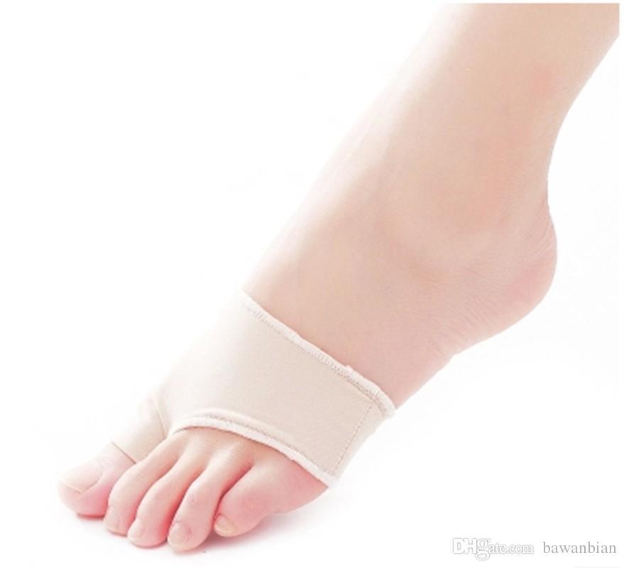 piede separatore strumento di cura del piede pollice valgo protettore borsite regolatore raddrizzare dita piegate piedi cura