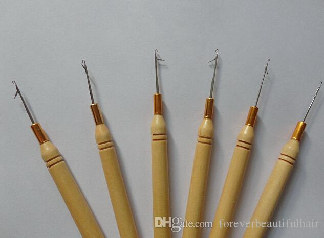 hook needle for make wigs Cheaper Wig Hook Needle For Making Wigs/ Toupee/ Hair Extensions