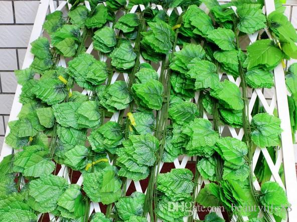 2.3m30ブドウのスライスシミュレーションのぶどう植物、シミュレーション植物、ぶどう苗、黄色のシミュレーションのシミュレーション
