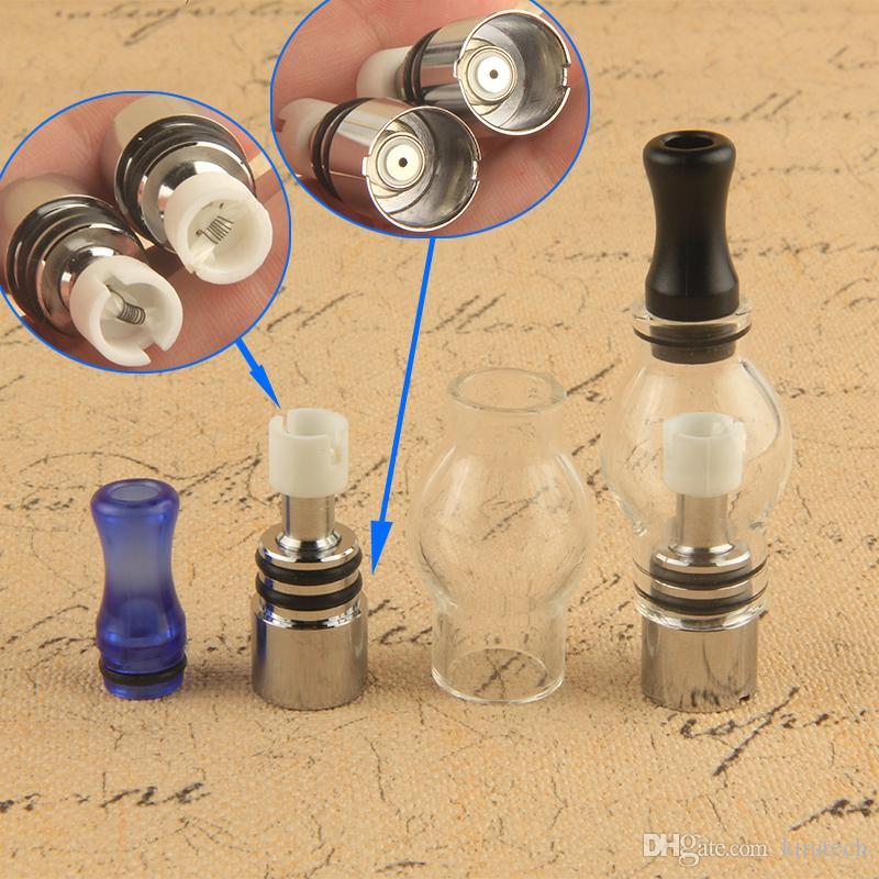 510 вощения стекла распылитель UGO VII воск Vape комплект электрическая сигарета восковой испаритель E-сигареты наборы с кистью Dabber инструмент Китай прямой