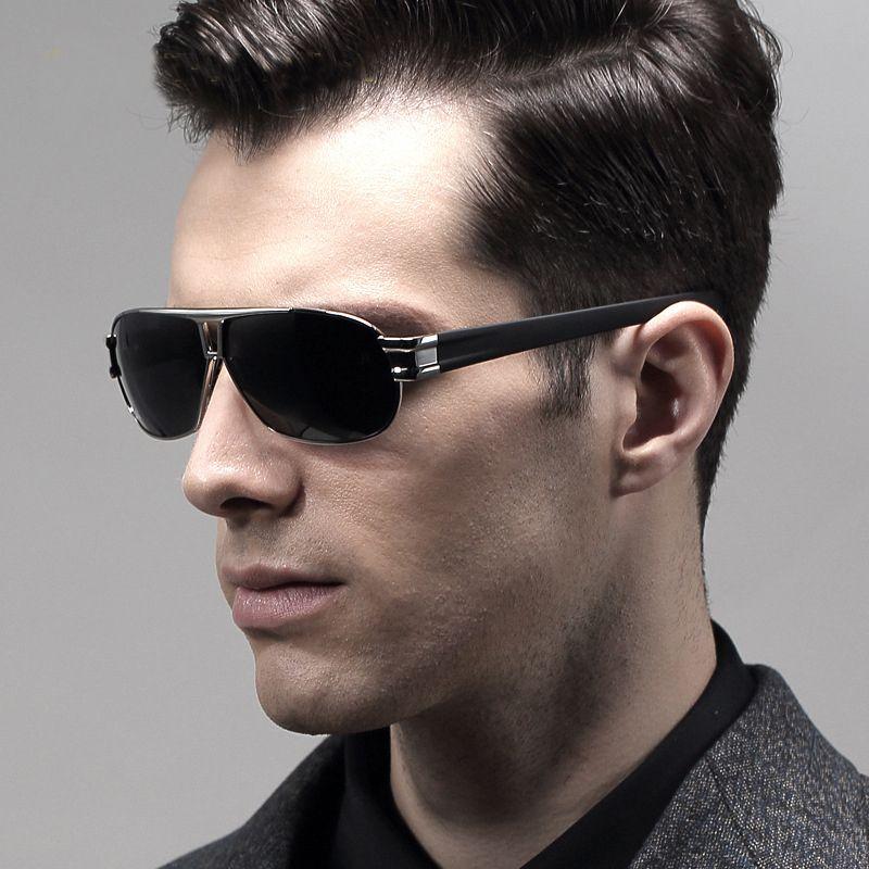 4f7cd1b235 UV400 Eyewear Brand Designer Sunglasses Polarized Oculos De Sol ...