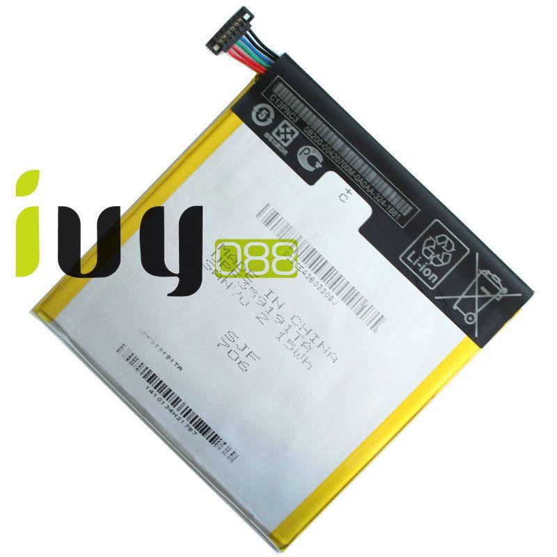 / 3950mAh C11P1303 batterie pour ASUS Google Nexus 7 II 2 2e ME571 ME571K ME571KL K008 K009 Batteries
