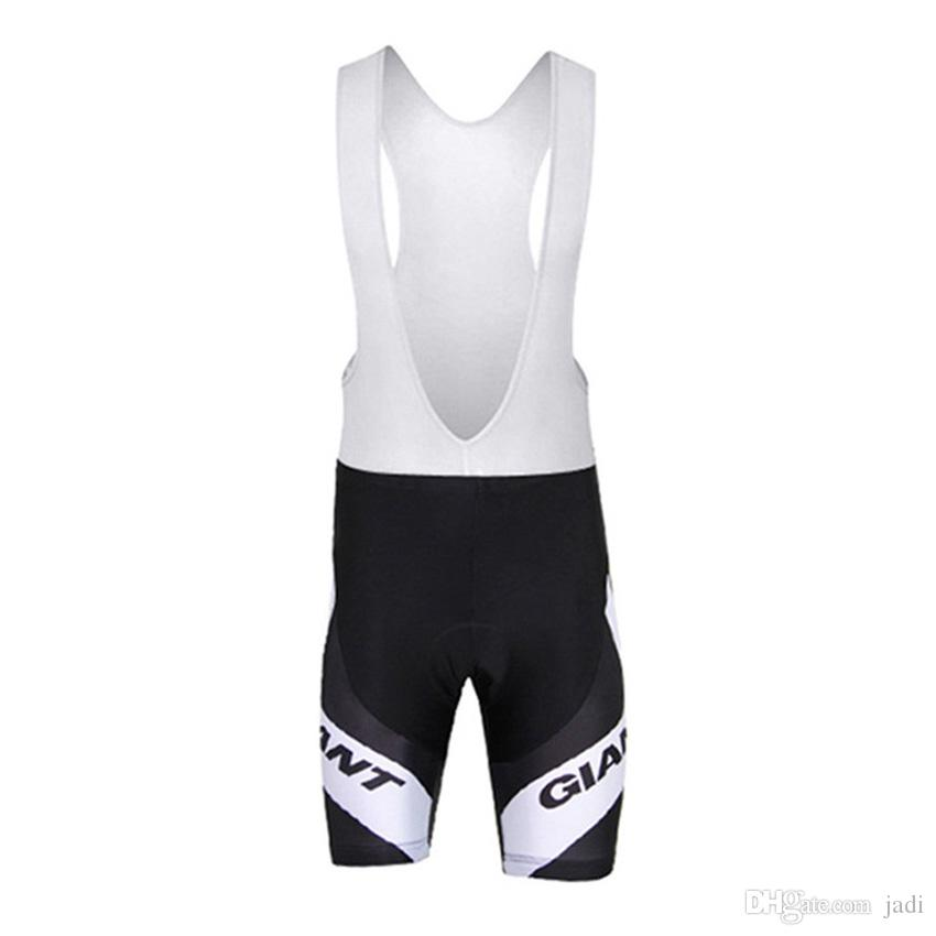 2017 Giant Pro Cycling shorts Roupa Ciclismo Summer Breathable Racing Bicycle Clothing Quick-Dry Lycra GEL Pad Race MTB Bike Bib Pants