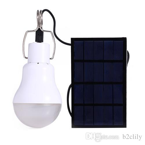 Online cheap s5q portable bulb light solar rechargeable lights online cheap s5q portable bulb light solar rechargeable lights emergency lights outdoor lights aaagny by b2clily dhgate aloadofball Image collections