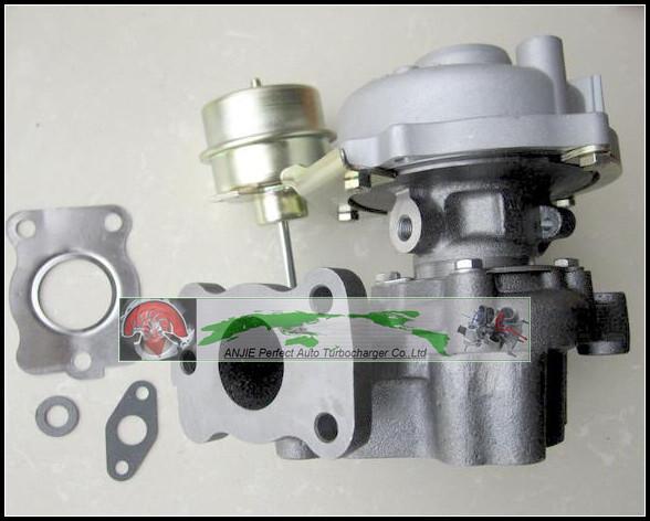Turbo For Citroen C5 Xantia Peugeot 406 607 HDi 99- DW10ATED FAP 2.0L 110HP K03 53039880050 53039700050 53039880024 Turbocharger (5)