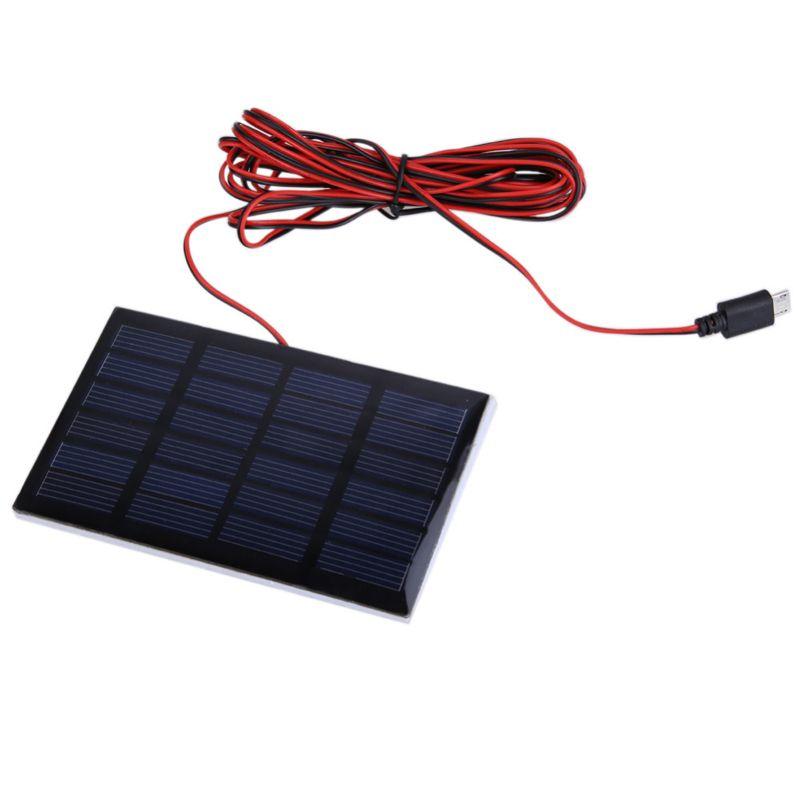 تعمل بالطاقة الشمسية بقيادة مصباح المصباح المحمولة بقيادة الأضواء الشمسية مع لوحة للطاقة الشمسية 0.8W للمشي في الهواء الطلق التخييم خيمة الإضاءة الصيد