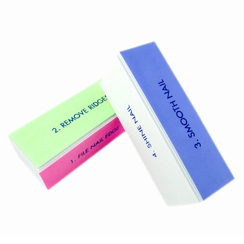 Wholesale Nail Buffer File Block Nail File For Manicure Buffing ...