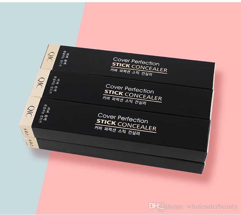 NEW Waterproof Moisturizer Makeup Cream Face Eye Foundation Concealer Highlight Contour Pen Stick Shimmer Beauty Tools