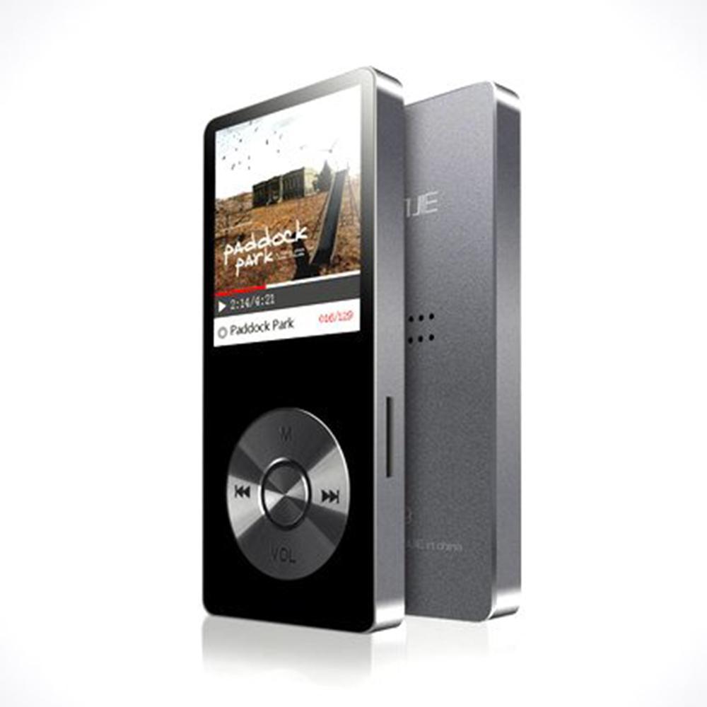 2018 Legierung Mp3 Musik Player Benjie K9 Mit Lautsprecher 8 Gb 60 Stunden Hohe Qualität Verlustfreie Voice Recorder Fm Radio Unterstützung 64g Sd Karte Mp3-player