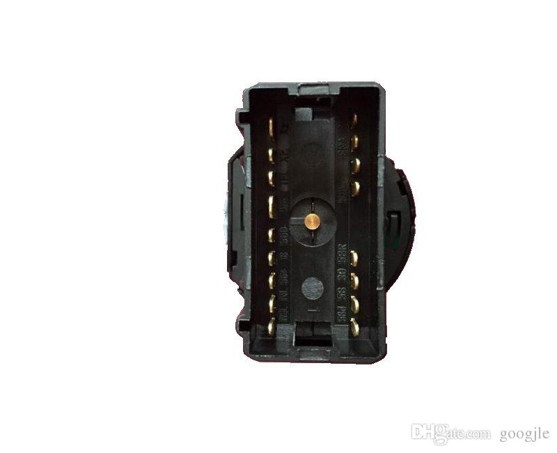 1C0941531A FOR VW Golf GTI 4 MK4 Passat 3BG 3B Polo T5 Bora Sharan Headlight Fog Lights Switch 1C0 941 531 A 20H V10-73-0113