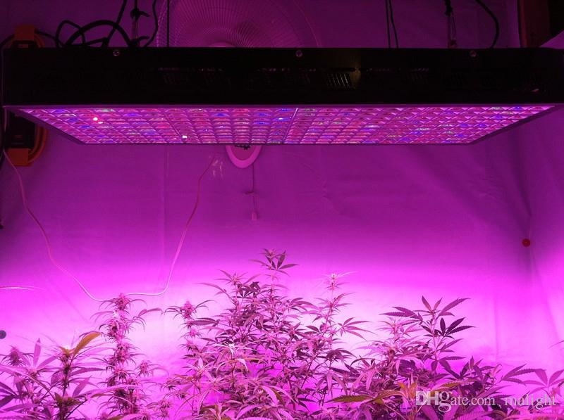 1200w led grow light full spectrum for indoor plants veg and flower