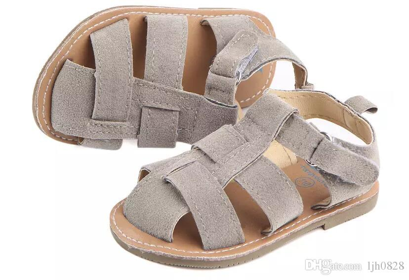 야드 여자 가죽 신발, 봄 아이 단일 신발, 사이드 지퍼 색상 일치 아기 신발 / .TP