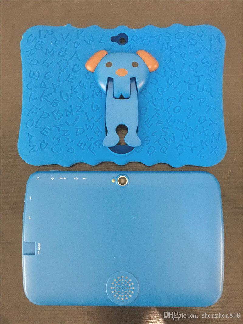 848E Kinder Marke Tablet PC 7