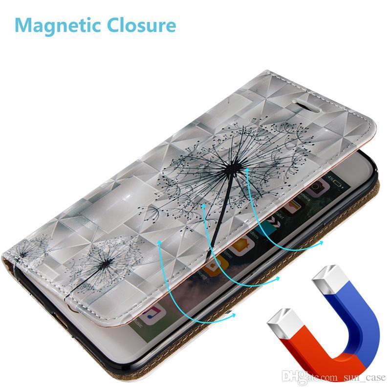 Водонепроницаемый чехол для Samsung Galaxy A3 A5 2016 / J1 J5 J7 2016 / 3D магнитный закрыть Shell искусственная кожа стенд бумажник карты слоты веревка крышка