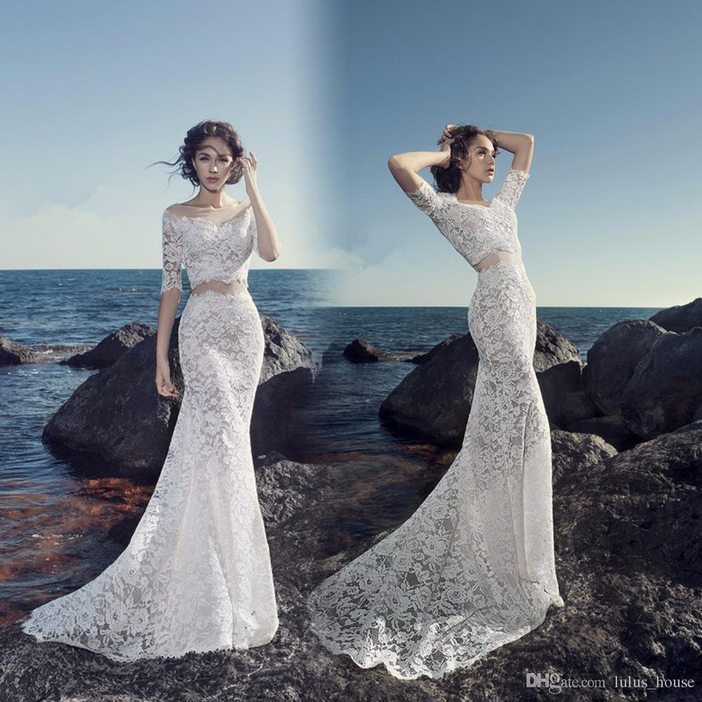 Dorable Vestidos De Novia Lisos Sketch - All Wedding Dresses ...