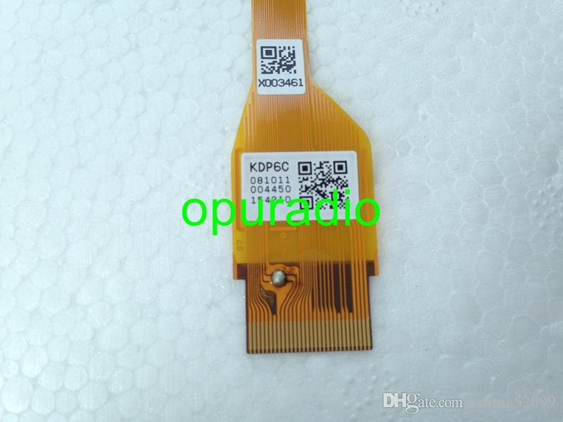 Origianl Top quality KDP3C KDP6C navigation laser optical pick up for DVS series DVS-3150V Toyota Lexus car GPS audio sound system