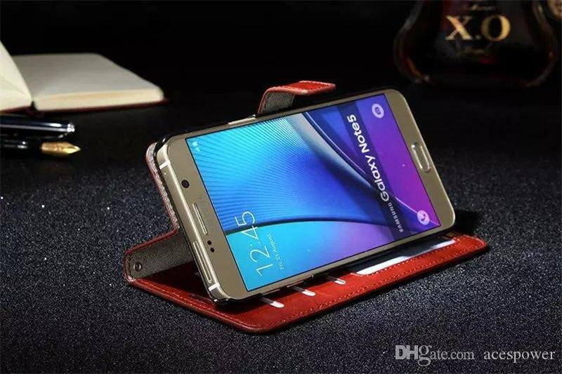 Wallet PU Leather Case Cover Pouch with Card Slot Photo Frame for Iphone 11 Pro Max XR Samsung Galaxy Note 10 S20 Plus