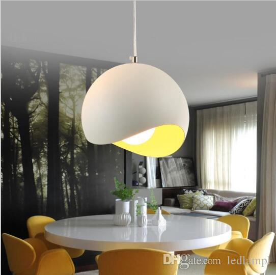 Ful Kitchen Table Modern Pendant Lights Hanging Lamps