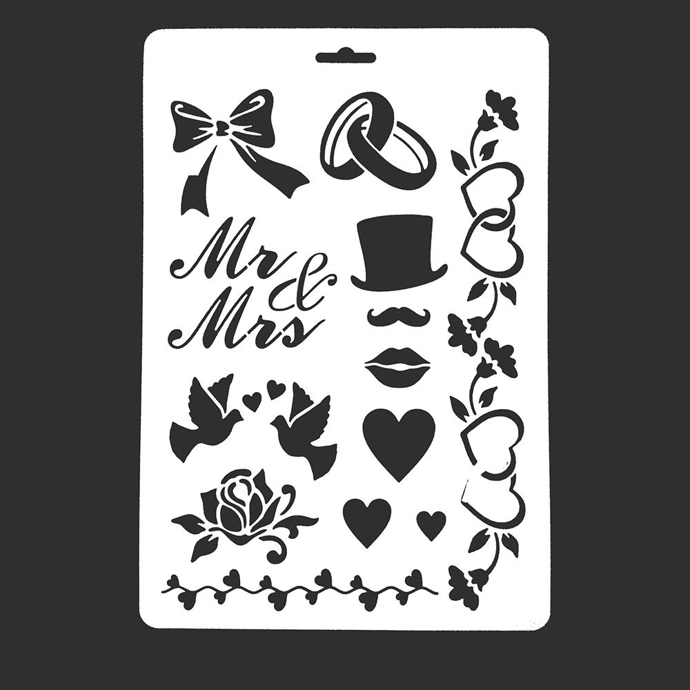 Wholesale Wedding Decoration Scrapbook Stamp Diy Tools Photo Album