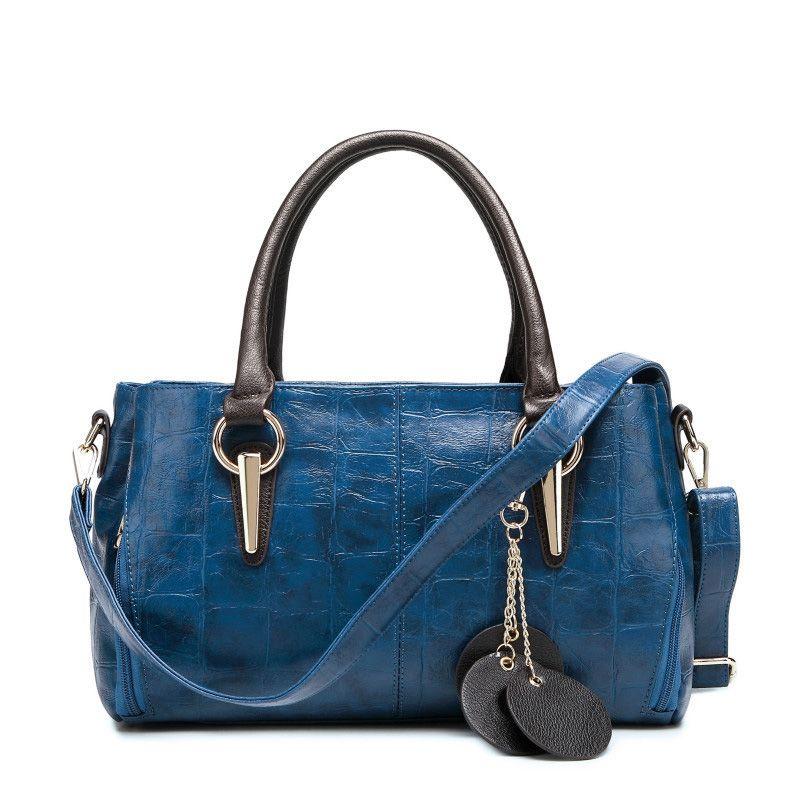 5d4808dac1ca Wholesale Fashion Hot POLO Bag Women Pu Leather Handbag Shoulder Bag Women  Messenger Bag Tote Vintage Bags Women Handbag Purses For Sale Leather Purse  From ...