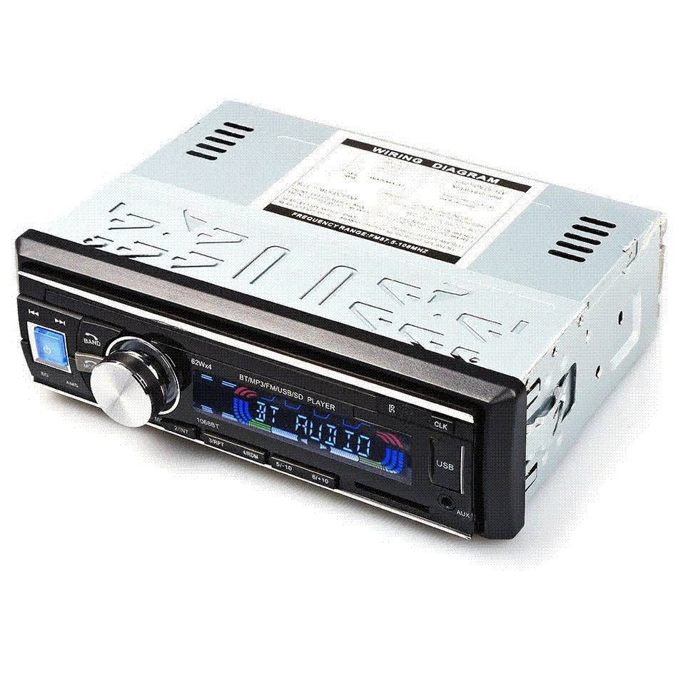 Großhandel 100% Ursprünglicher Auto Radio Stereo Spieler Bluetooth ...