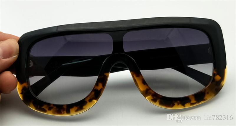 c80b40e1aa9b8 New Fashion Women S Glasses CE 41377 Plate Large Frame Quality Anti ...