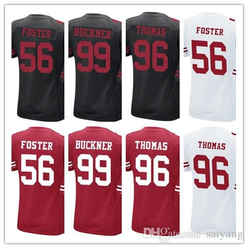 low cost 6f7f3 02877 99 deforest buckner jersey manufacturing
