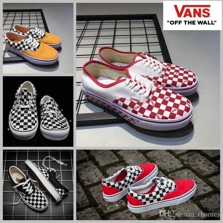 0f0d1f31060 Buy checkered vans dhgate