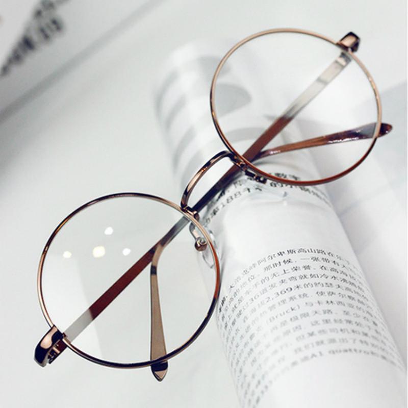 5a98eef14e7 Wholesale- ANEWISH Vintage Eyewear Designer Glasses Frame Women ...