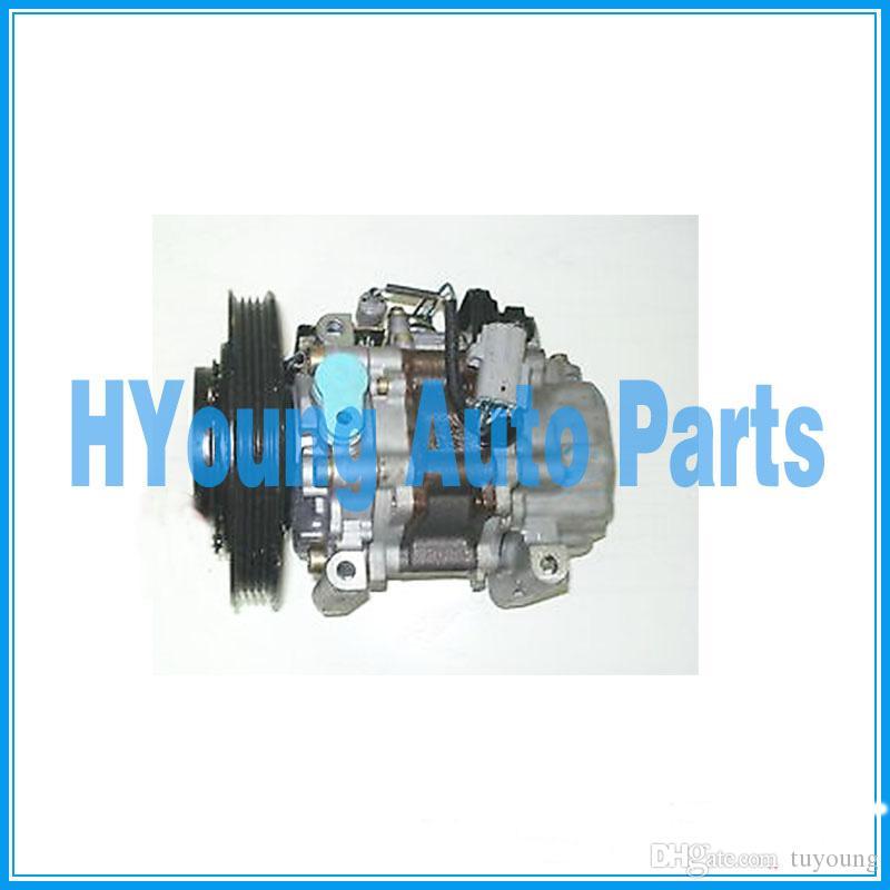 High quality auto parts a/c compressor for Toyota corolla AE110 4A-FE 5A-FE  1996-2000 4425002632 12U08596